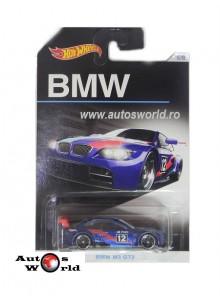 BMW M3 GT2, 1:64 Hotwheels