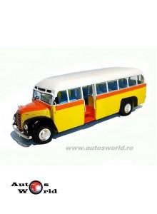 Autobus Ford Thames ET7 - 1952, 1:43 Ixo