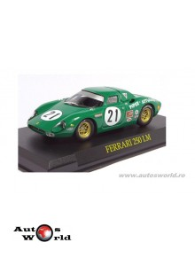 Ferrari 250 LM #21, 1:43 Ixo