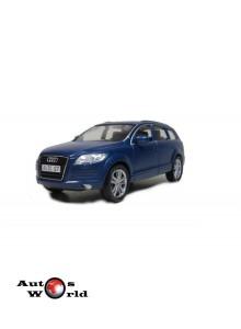 Macheta auto Audi Q7, 1:43 Deagostini/IST