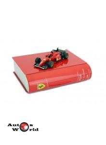 Macheta auto Ferrari F310 #1 M.Schumacher , 1:43 Ixo