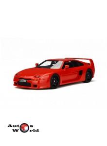 Macheta auto Venturi 400 GT phase 2, 1:18 Otto Models