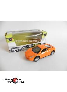 Ferrari 458 Italia, 1:56 JSY