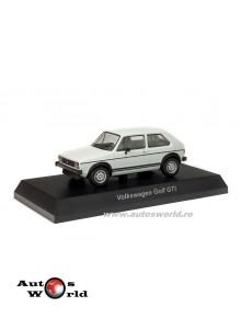 Volkswagen Golf I GTI 1600, 1:64 Solido