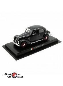 Masini De Legenda Nr.52 - Macheta auto Fiat 1500 1935, 1:43 Amercom