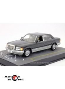 Mercedes Benz S-class James Bond, 1:43 Eaglemoss