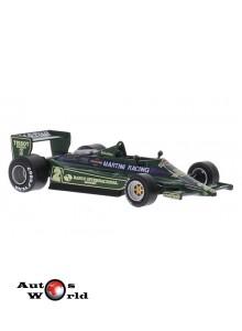 Macheta auto Lotus 79, No.2, C.Reutemann, 1:43 Ixo
