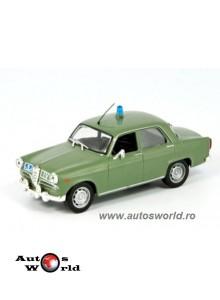 Alfa Romeo Giulietta Police Italy, 1:43 Deagostini/IST