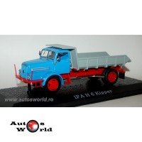 Camion IFA H6, 1:43 Ixo ...
