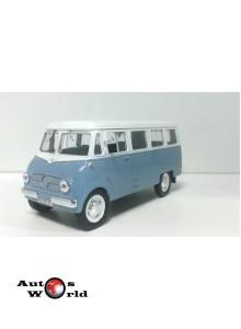 Nysa n59 minibus , 1:43 Deagostini/IST