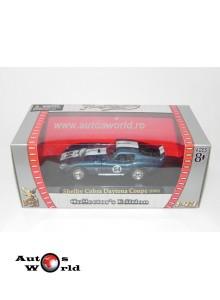 Ford Shelby Cobra Daytona coupe #54 albastru, 1:43 Yatming
