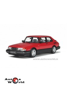 Saab 900 Turbo, 1:18 Otto Models