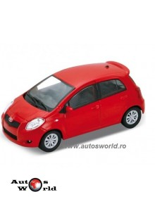 Toyota Yaris, 1:36 Welly