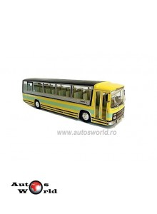 Autobuz Berliet Cruisair 3 - 1969, 1:43 Ixo