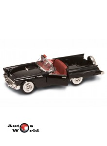 Ford Thunderbird negru, 1:18 Yatming