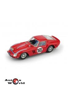 Macheta auto Ferrari 250 GTO Tour de France 1963 #165, 1:43 Brumm