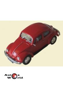 Volkswagen 1200 - Kultoweauta PL, 1:43 Deagostini/IST