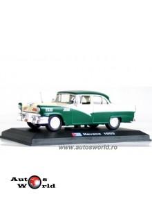 Ford Fairlane - Havana 1955 Taxis, 1:43 Amercom