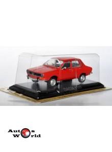 Dacia 1300 - Masini de Legenda RO, 1:43 Deagostini ...