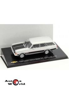Macheta auto Chevrolet Opala serie 2 caravan SS 1979, 1:43 Ixo