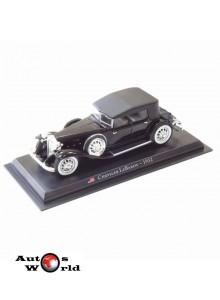 Masini De Legenda Nr.35 - Macheta auto Chrysler LeBaron 1932, 1:43 Amercom