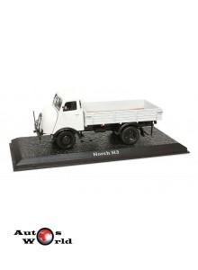 Macheta Camion Horch H3, alb, 1:43 Ixo