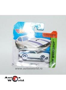 Chevrolet Camaro Copo, 1:64 Hotwheels