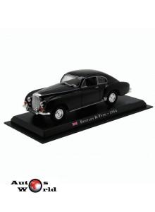 Masini De Legenda Nr.43 - Macheta auto Bentley R-Type 1954, 1:43 Amercom
