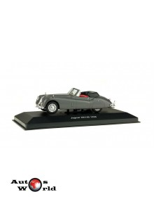 Macheta auto Jaguar XK140, 1:43 Solido