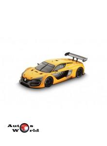Macheta auto Renault Sport R.S. 01, 1:43 Norev ...