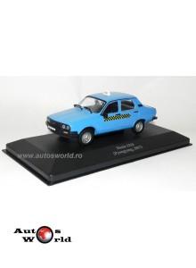 Dacia 1310 - Pyongyang - Collection Taxi, 1:43 IXO