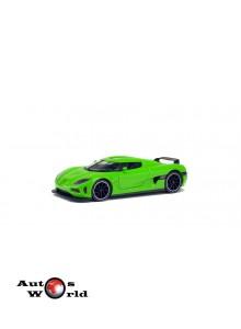 Macheta auto Koenigsegg Agera, 1:43 Solido