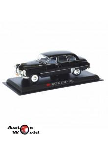 Masini De Legenda Nr.54 - Macheta auto GAZ 12 ZIM 1952, 1:43 Amercom