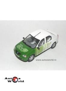 Dacia Logan Eco2 1.6 MPI, 1:43 Eligor