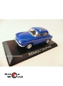 Renault Dauphine - Masini de Legenda RO, 1:43 Deagostini