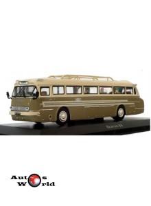 Macheta autobuz Ikarus 66, 1:76 Atlas