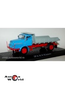 Camion IFA H6, 1:43 Ixo