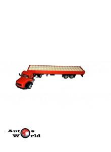Macheta camion Magirus-Deutz Jupiter 6x6 1960-67, 1:43 Ixo