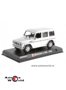 Mercedes Benz G - Collection Autoplus, 1:43 IXO