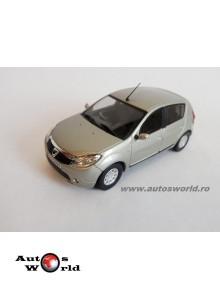 Dacia Sandero  1.6 16V - gri basalt, 1:43 Eligor