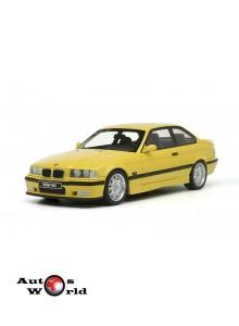 Macheta auto BMW E36 M3, 1:18 Otto Models ...