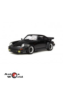 Macheta auto Porsche 911 Turbo S, 1:18 GT Spirit