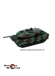 VM Leopard 2 A5 DK Tank, 1:72 Eaglemoss