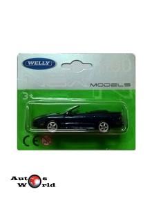 Macheta auto Pontiac Firebird 2001, 1:60 Welly