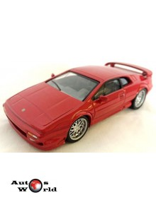 Lotus Esprit V8 - Automobile de vis, 1:43 Deagostini