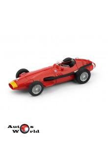 Macheta auto Maserati 250F G.P.Germania 1957 1°Fangio , 1:43 Brumm