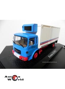 Camion ROMAN Frigorific 10.FFP.1,  1:43 Atlas