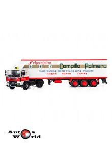 Macheta camion Pegaso 1231T 1983-89, 1:43 Ixo