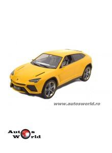 Lamborghini Urus galben 2012, 1:18 MCG