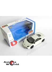 Lamborghini Reventon - alb, 1:43 Bburago